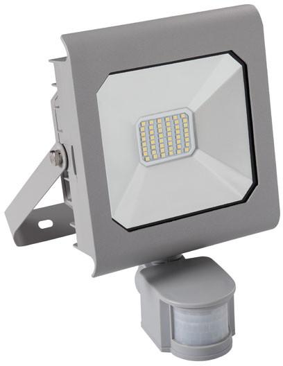 Kanlux Naświetlacz LED z czujnikiem ruchu ANTRA 30W 25581