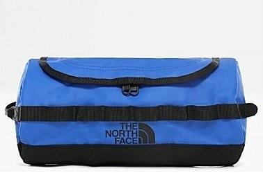 The North Face Kosmetyczka BASE CAMP TRAVEL CANISTER L kolor niebieski