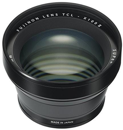 Fujifilm TCL-X100obiektyw-II-konwersji Tele 16534742