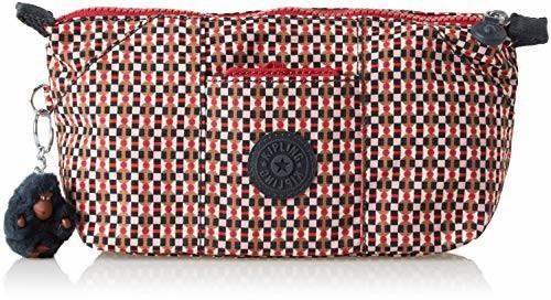 Kipling damski Art Pouch portfel, 8x28x14 cm - -