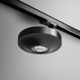 Aqform Lampa na szynę AQLED Lens 230V track 16357 Aqform 16357