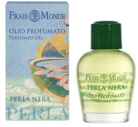 Frais Monde Frais Monde Black Pearl olejek perfumowany 12 ml dla kobiet 13928