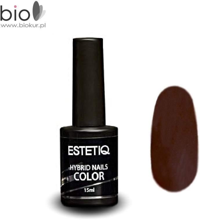 ESTETIQ Lakier Hybrydowy ESTETIQ Color 019 15 ml perłowy) EQ-019