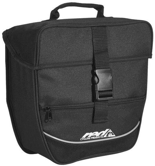 Red cycling products Red Cycling Products Single Bag Torba na bagażnik 2020 Torby na bagażnik 130006 RCP