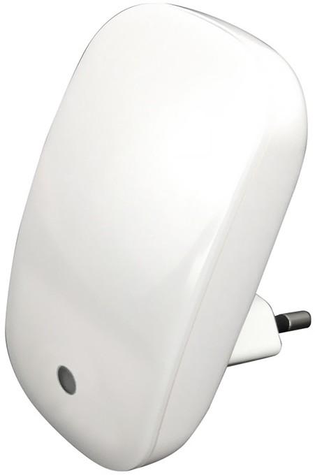 Luxera LED lampy do gniazda 2xLED / 0.3W / 230V czujnik zmierzchu