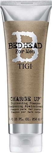 Tigi Bed Head Men Charge Up Thickening szampon, 1er Pack (1 X 250 ML) 9405