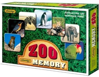 Adamigo Memory Zoo