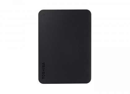 Toshiba Canvio Basics 4TB HDTB440EK3CA