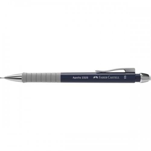 Faber Castell Ołówek automatyczny 0,5MM APOLLO granatowy /232503 FC/ AM583-11