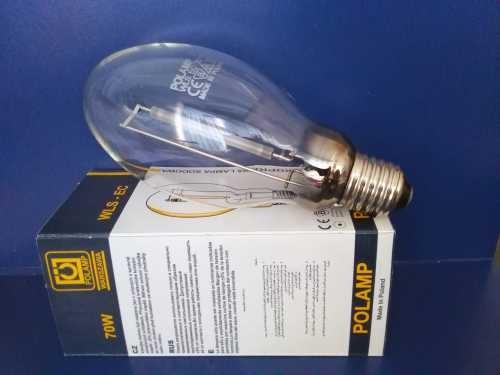 POLAMP Lampa sodowa Polamp WLS EC 70W E27 6300lm wysyłka w 24h
