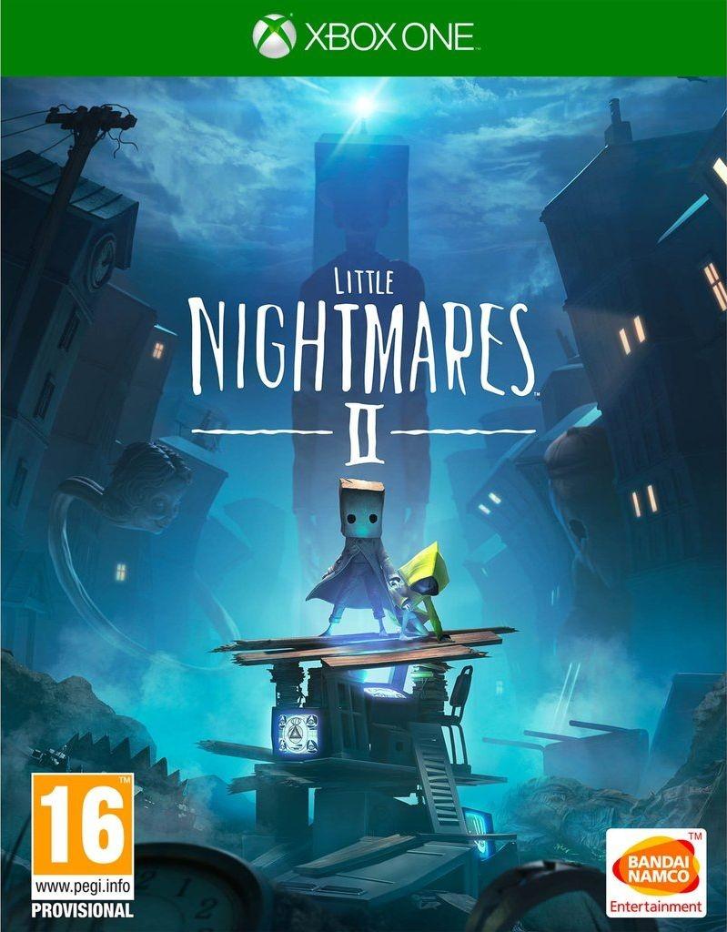 Little Nightmares 2 (GRA XBOX ONE)