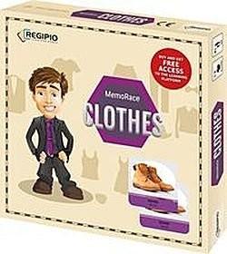 REGIPIO MemoRace Clothes