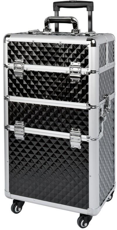 ACTIVESHOP KUFER GLAMOUR D-9009 DIAMOND CZARNY activeshop-112539