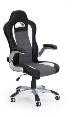 Halmar Fotel biurowy Lotus V-CH-LOTUS-FOT-POPIEL