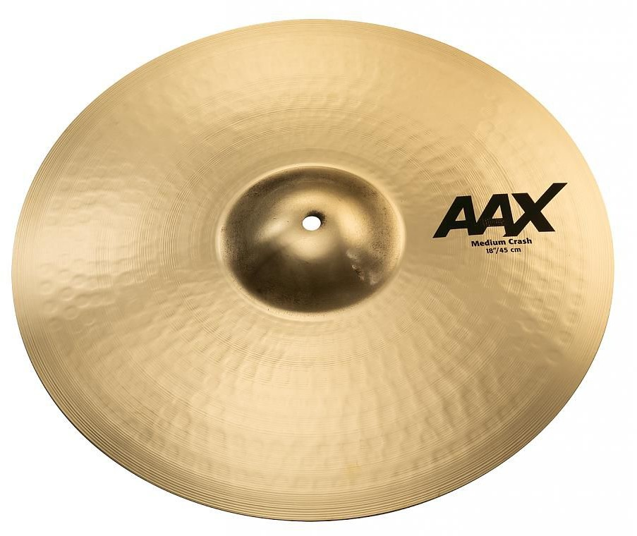 Sabian 21808 XC (N) talerz crash