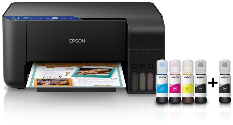 Epson EcoTank L3151 (C11CG86406)