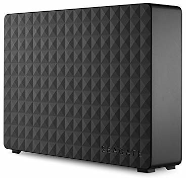 Seagate Expansion Desktop 6TB STEB6000403