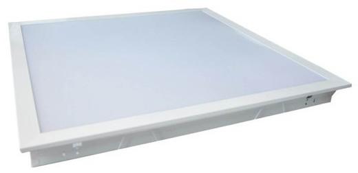 Volteno Panel LED podtynkowy 60W barwa zimna biała VO0331