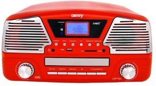 Camry CR1134R czerwony