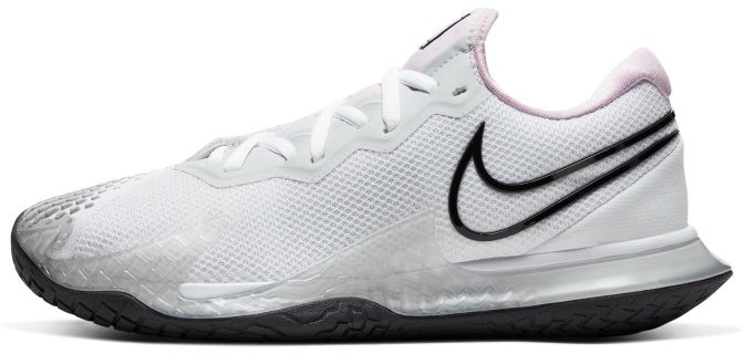 Nike NikeCourt Air Zoom Vapor Cage 4 - Biel CD0431-100