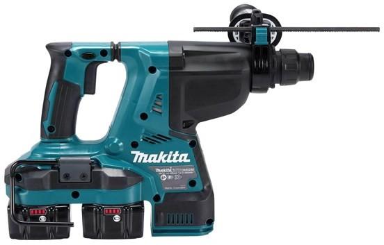 Makita DHR280ZJ - rotary hammer DHR280ZJ