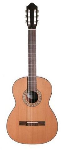 Strunal Guitar Academy Carmen 4855 4/4