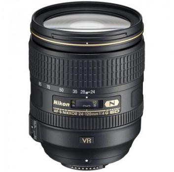 Nikon AF-S 24-120mm f/4G ED VR (JAA811DA)