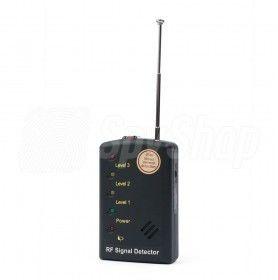 Suresafe technology inc Kompaktowy wykrywacz kamer bezprzewodowych i podsłuchów SH-065