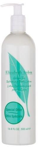 Elizabeth Arden Green Tea Mleczko do ciała W 500 ml e0085805466343