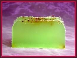 Lavea GRECKIE - mydło glicerynowe na wagę Mydlo-Greckie