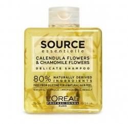 Loreal Source Essentielle Delicate szampon do wrażliwej skóry głowy 300ml
