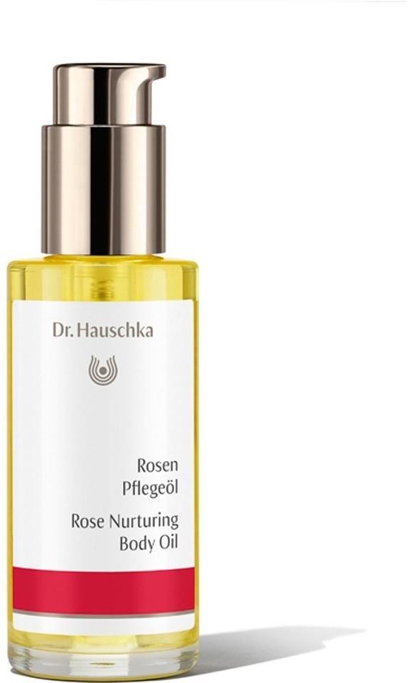 Dr Hauschka Nurturing Body Oil Rose 75ml 84395-uniw