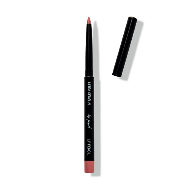 Affect AFFECT Ultra Sensual Lip Pencil Ask For Nude 1szt 94290-uniw