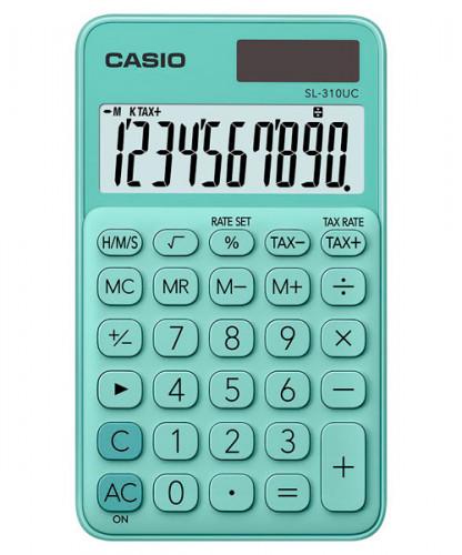 Casio SL-310UC-GN-S