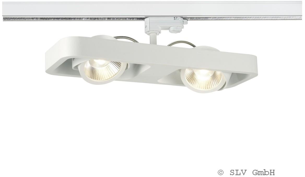 Spotline Reflektor szynowy 2pł LYNAH 1000409 SPL1000409