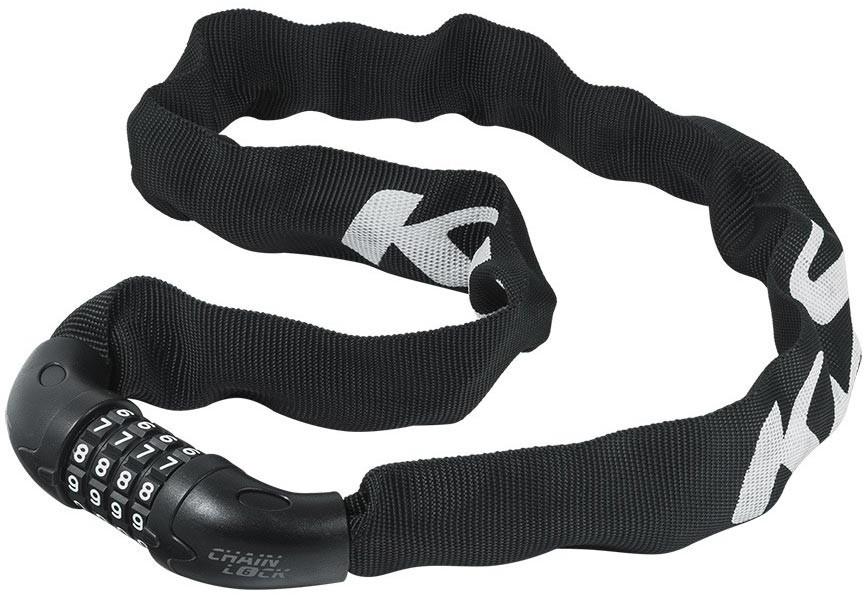 Kellys Zamknięcie Chainlock 6 łańcuch w oprawie /klucz/ (Z0123)