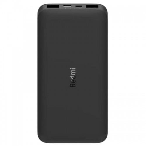 Xiaomi Redmi Power Bank 10000 mAh 10W czarny 26923
