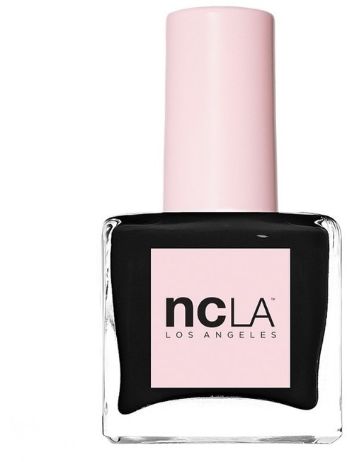 NCLA NCLA BACK TO BLACK Back to black Lakier do paznokci 13.3 ml