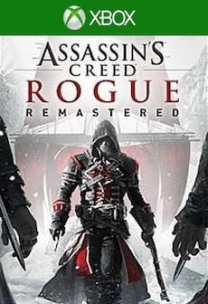 Assassins Creed Rogue Remastered (GRA XBOX ONE) wersja cyfrowa
