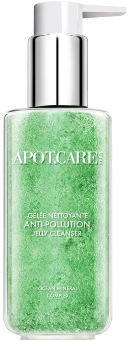 Apot.Care Apot.Care Anti-Pollution Jelly Cleanser Żel do twarzy 125ml