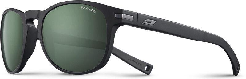 Julbo Valparaiso Polarized 3 Okulary przeciwsłoneczne Mężczyźni, matt black 2020 Okulary J4939022