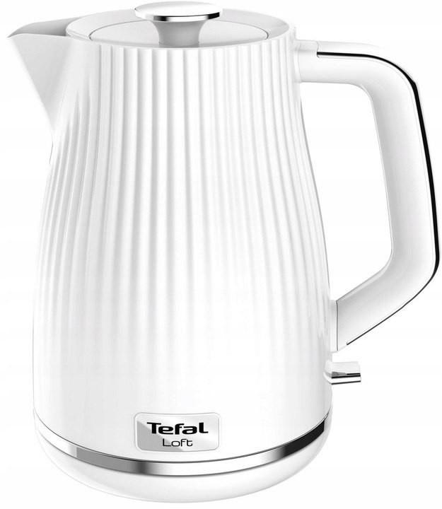 Tefal Loft KO250130 biały