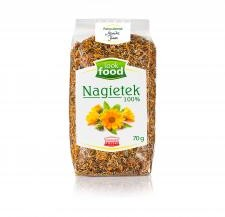 Look Food; Sp.z o.o., al. Jerozolimskie 151/lok. 3 Look Food Sp.z o.o. al Jerozolimskie 151/lok 3 Nagietek 70 g LookFood M00-2B87-19442