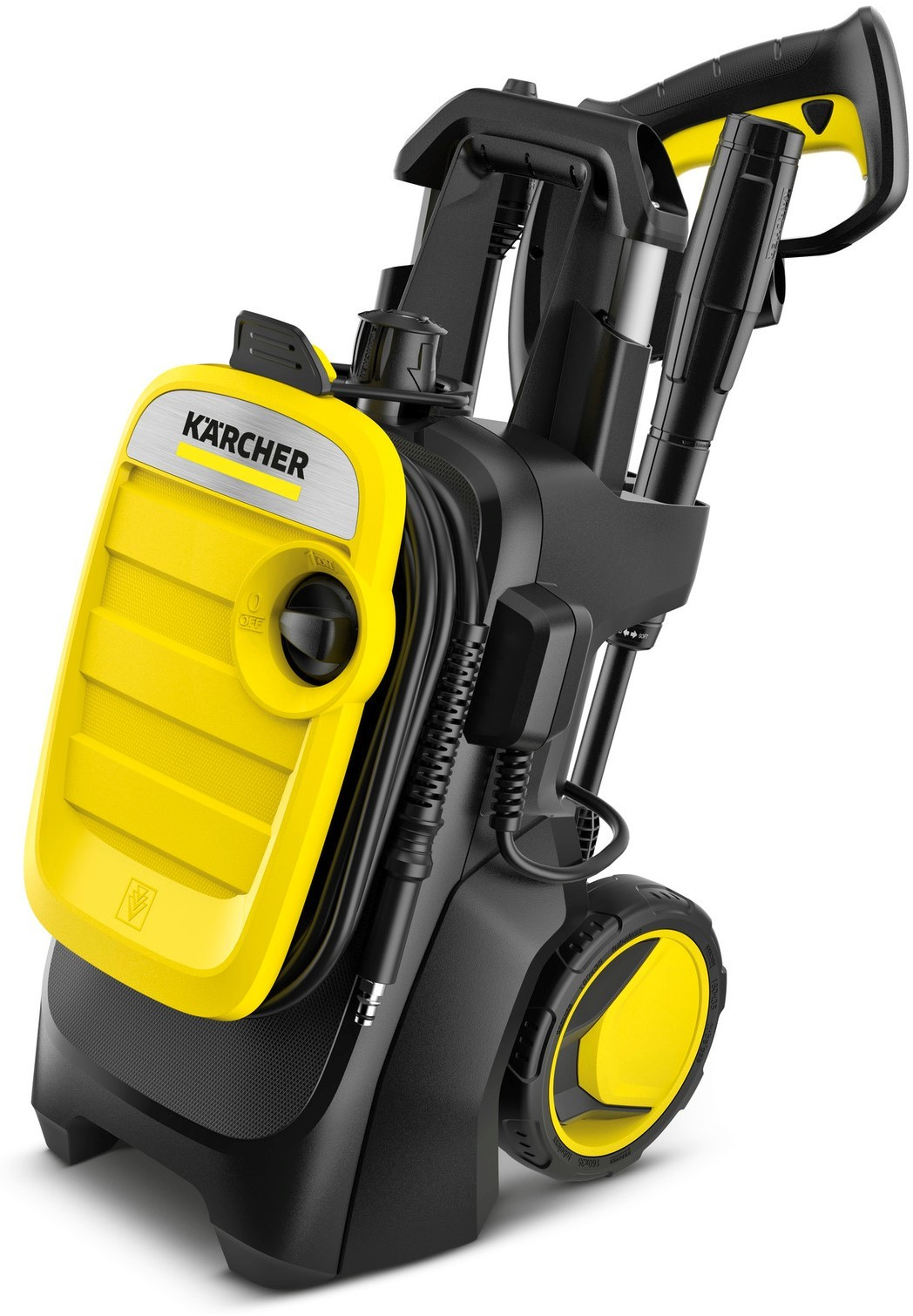 Karcher K 5 Compact 1.630-750.0