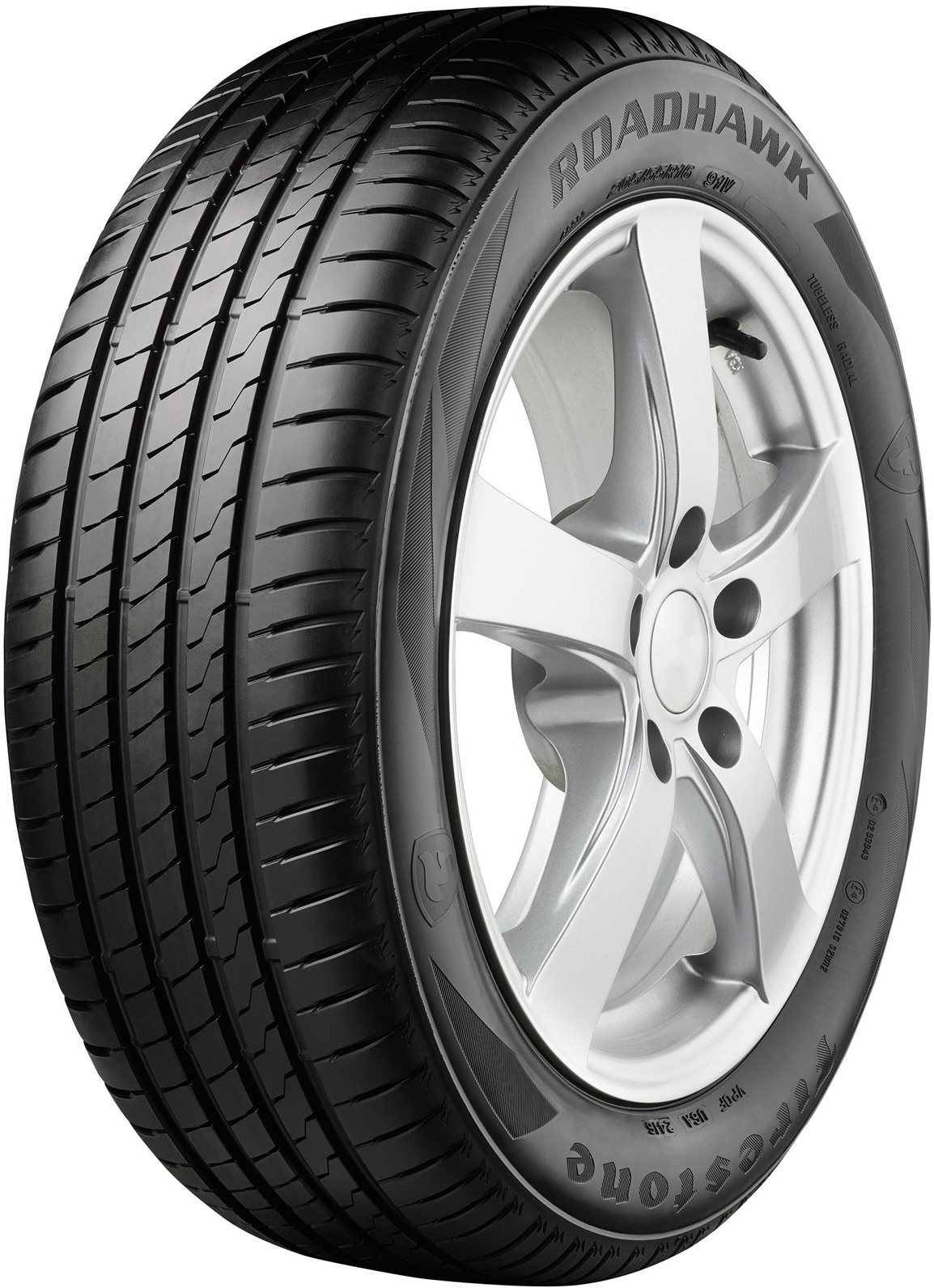 Firestone RoadHawk 235/65R17 108V
