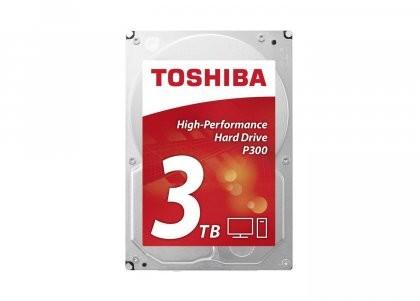 Toshiba P300 3TB HDWD130UZSVA