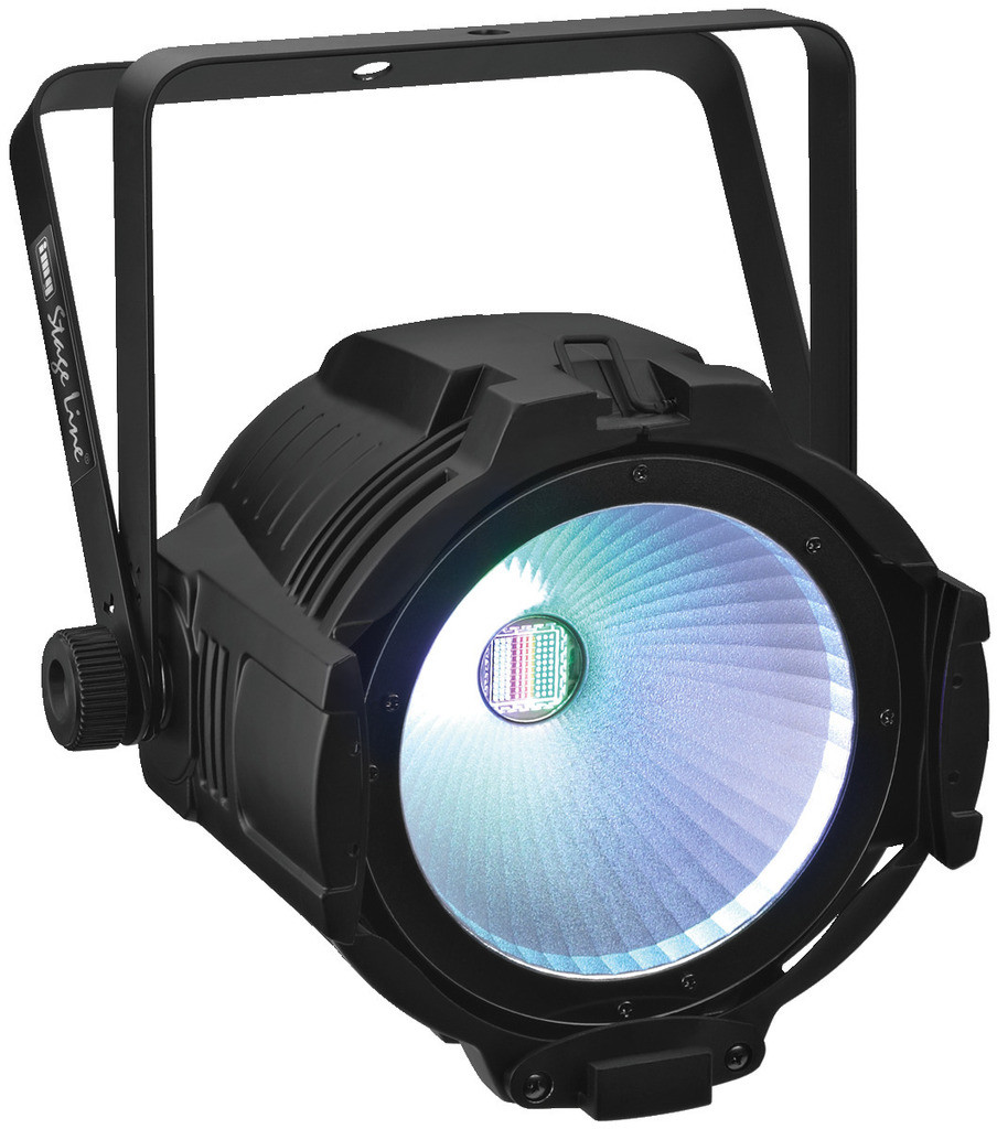 IMG IMG STAGELINE PARC-64/RGB Reflektor diodowy 30844