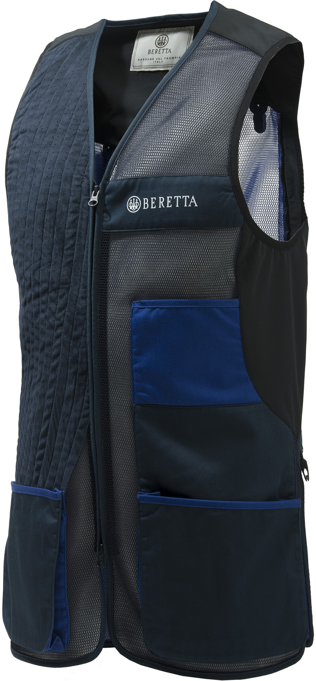 Beretta Kamizelka Uniform Pro 20.20 GT761 Blue Total Eclipse