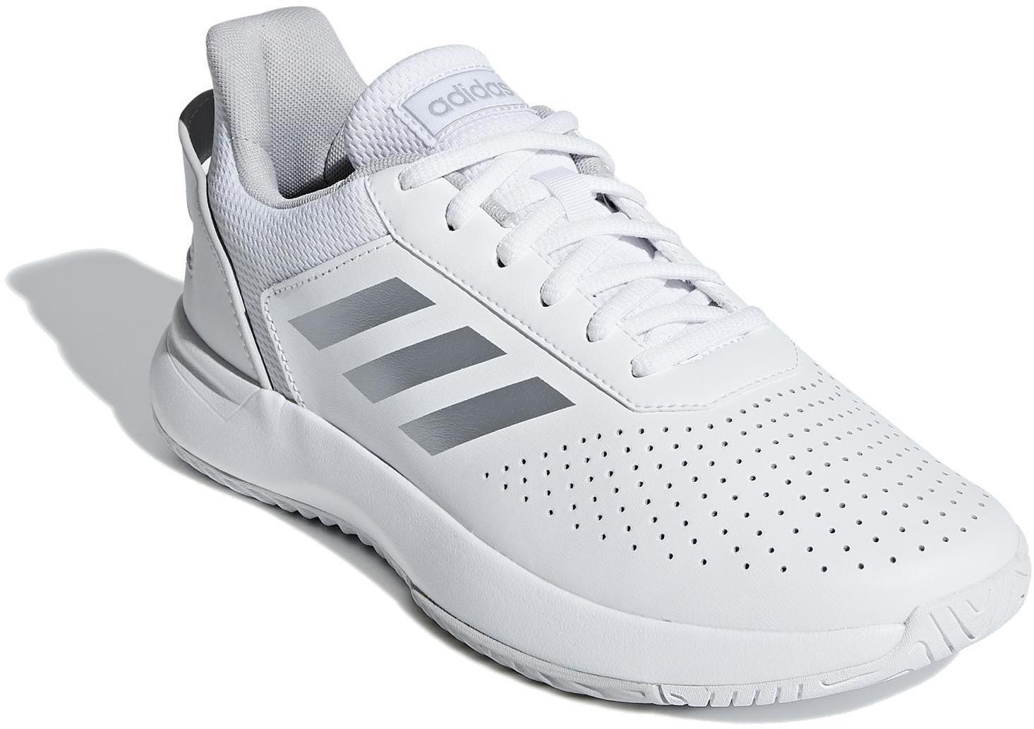Adidas Buty Tenis Courtsmash Damskie female