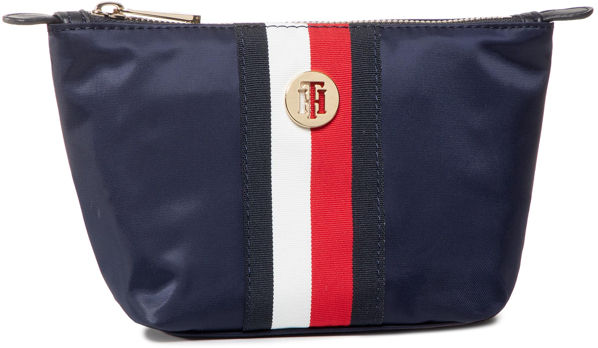 TOMMY HILFIGER Kosmetyczka Poppy Make Up Bag Corp AW0AW08371 0GY